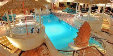 Lotus游泳池