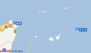 宫古岛(过夜)
