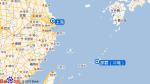 威尼斯号航线图