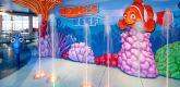 尼莫儿童水上游乐区 Nemo' s Reef