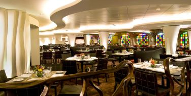 豪品轩主餐厅