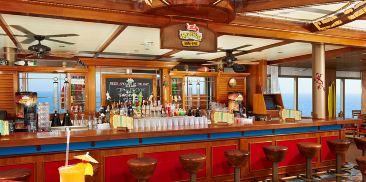 红青蛙朗姆酒吧