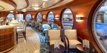 海湾咖啡馆