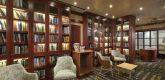 马克吐温图书馆 Mark Twain Libaray
