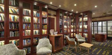 马克吐温图书馆