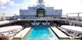 游泳甲板 Pool Deck