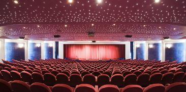 百老汇大剧院