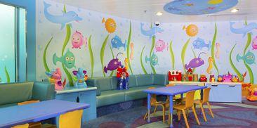 海洋儿童中心