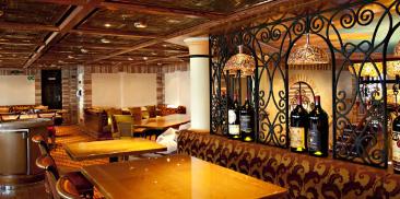 库奇纳意大利餐厅