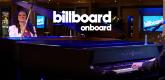 钢琴厅 Billboard Onboard