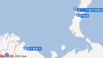 海探险号航线图