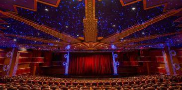 迪士尼剧院