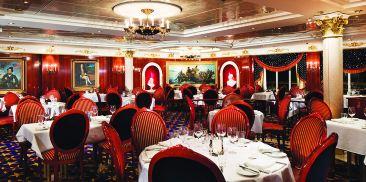 自由主餐厅
