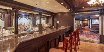 英式金狮酒吧餐厅