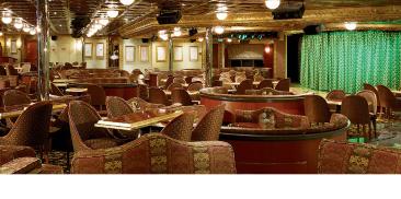 船尾酒廊俱乐部