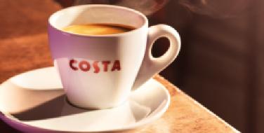 Java咖啡店