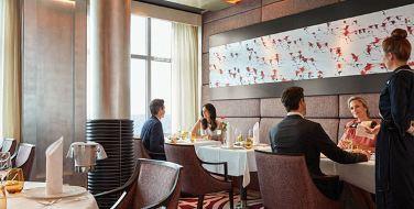 Weltmeere餐厅