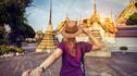 【年度畅销·初游必选】泰国经典之旅6天5晚·曼谷半岛+沙美岛帕拉迪+芭堤雅希尔顿+蓝象皇室料理