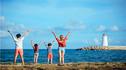 【快乐假期·亲子首选】三亚亚龙湾瑞吉5天4晚·海景套房+呀诺达专属亲子体验+私家影院观影+24小时入住制+儿童仅需1299