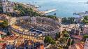 【帝国小夜曲·限时行】意大利克罗地亚12天10晚·水城威尼斯宫殿酒店+私家游艇三岛游+空中俯瞰心形岛浪漫圣地+杜布罗夫尼克+十六湖国家公园+乡间寻猎松露+伊斯特里亚半岛