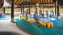 【低调奢华·品味之选】马尔代夫维拉私人岛度假村Velaa Private Island6天4晚·私人泳池别墅+儿童水上乐园+热带雪屋体验+放松汗蒸+英国皇室御用室内设计
