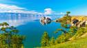 【流连忘返·贝加尔湖】贝加尔湖5天4晚·西伯利亚明眸+伊尔库茨克+贝加尔湖私属游船环湖+湖边特色烤鱼餐+私家珍藏摄影基地