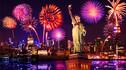 【圣诞跨年】美国纽约7天5晚·时代广场新年庆典+纽约Trump酒店+中央公园浪漫烟火+专属奔驰座驾