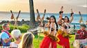 【新春迎福·蔚蓝夏威夷】欧胡岛6天4晚·直升机环游欧胡岛+波利尼西亚文化村超级大使晚宴+世界主厨独创新派日料+欧胡岛 顶级度假风