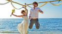 【心心相印·感谢有你】毛里求斯8天5晚闪耀之旅· 浪漫旅拍+瑞吉海景套房+私属浪漫晚宴+直升飞机巡游