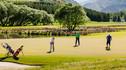 【轻盈挥杆·著名庄园】新西兰高尔夫9天6晚·罗莱夏朵三大奢华庄园+南北岛三大世界级高尔夫球场主题之旅