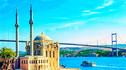 【帝国献礼·沙海交响】土耳其迪拜9天7晚·卡帕多奇亚热气球香槟之旅+伊斯坦布尔奢华下午茶+费特希耶滑翔伞高空旅程+私属游艇巡航地中海+哈利法塔VIP观景台+吉尼斯记录·世界最高景观餐厅