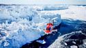 【三大体验·陆海空游】银海邮轮阿拉斯加海陆空三大体验14天12晚·丹奈利国家公园+直升机体验+景观火车+传统狗拉雪橇体验+冰川巡游