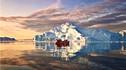 【仅此一团·征服世界尽头】银海邮轮奢游冰岛格陵兰岛14天12晚·阳台套房探索格陵兰岛+专业探险队员带领巡游冰川峡湾+限量保留席+全程中文陪同