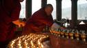 【春节直飞·仅此一班】不丹5天4晚稀缺席位·安缦甄选+香港直飞公务舱+108盏酥油灯祈福+传统歌舞表演+不丹贵族热石浴+骑马上山参访虎穴寺+安缦酒店经典SPA+帕罗日蓬堡