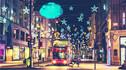 【邂逅英伦·发现惊喜】英国9天7晚·史前遗迹巨石阵+伦敦圣诞灯光秀+世界文化遗产之旅+天然温泉水疗酒店+伦敦眼上品香槟+英式时尚下午茶+奢华米其林餐+英国唯美乡村+温莎城堡+世界2大知名学府