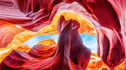 【安缦甄选·奇幻光影】深度探访美西国家公园10天8晚·安缦吉瑞度假村私人露台套房+大峡谷国家公园穹顶火车VIP包厢+羚羊峡谷光影探奇+66号传奇公路+布莱斯峡谷国家公园+锡安国家公园