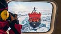 【北纬90度·世界之巅】北极点50年胜利号14天12晚·搭核动力科考船+破冰前往北纬90°世界之巅