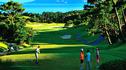 【高球冲绳·南国海景】日本5天4晚·卡努佳球场+CHURA ORCHARD高尔夫俱乐部+南方林克斯球场+琉球高尔夫俱乐部