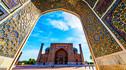 """【丝路古国·传奇中亚】乌兹别克斯坦哈萨克斯坦丝路秘境10天8晚·一带一路+古丝路文化重镇撒马尔罕+哈萨克""""两都""""+世界文化遗产+哈萨克明珠大阿拉木图湖+美食家的天堂"""