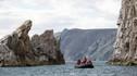 【仅此一团·阿拉斯加】银海邮轮原始阿拉斯加俄罗斯17天15晚·探险北冰洋+楚科塔古老文化+霍尔盖特冰川+水上飞机+熊乡探索之旅+棕熊捕鱼+海上野生动物保护区