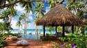 【至尊私岛·极致奢华】斐济Laucala私岛度假村6天4晚·比尔盖茨蜜月岛+海底飞行+深海垂钓+18洞高尔夫+骑马体验+私人飞机尊贵抵离