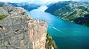 【一路向北·探索户外】瑞典挪威丹麦芬兰13天11晚·徒步《碟中谍6》同款布道石+三大峡湾深度游+欧洲内陆冰原徒步践行+峡湾高山景观火车之旅+皮划艇游峡湾+趣伏里游乐园