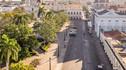【丽晶七海·美国古巴】丽晶七海MARINER号环古巴三城15天13晚 ·入住礼宾阳台套房+加勒比海明珠哈瓦那+古巴第二大城市圣地亚哥+探索西恩富戈斯殖民地+美南度假胜地基韦斯特