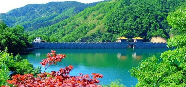 Qiaolingqian Scenic Area3