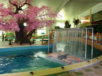 Fengshuiwan Hot Spring