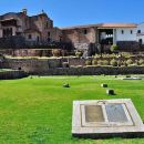Cusco City and Visit to Nearby Ruins