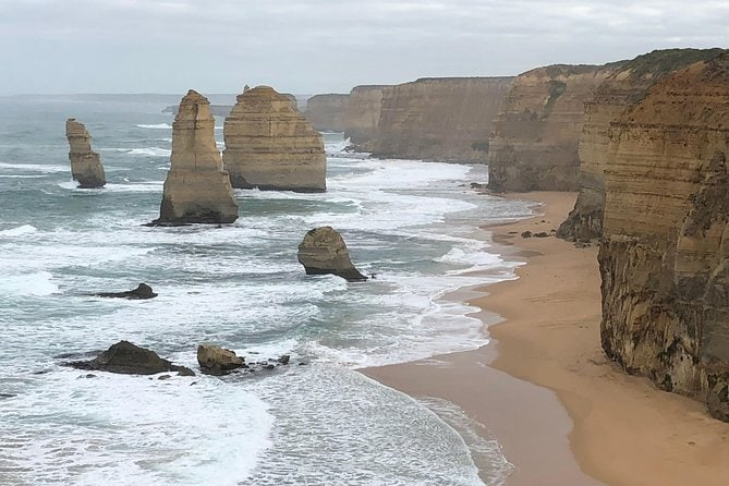Three Day, Great Ocean Road and Phillip Island Tour