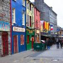 Cliffs of Moher, Galway, and Wild Atlantic Way Day Trip from Dublin