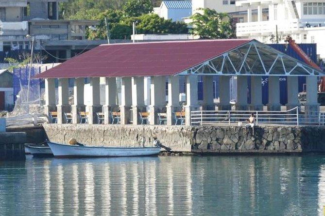Rodrigues Island - ORIGINE Guided Tour
