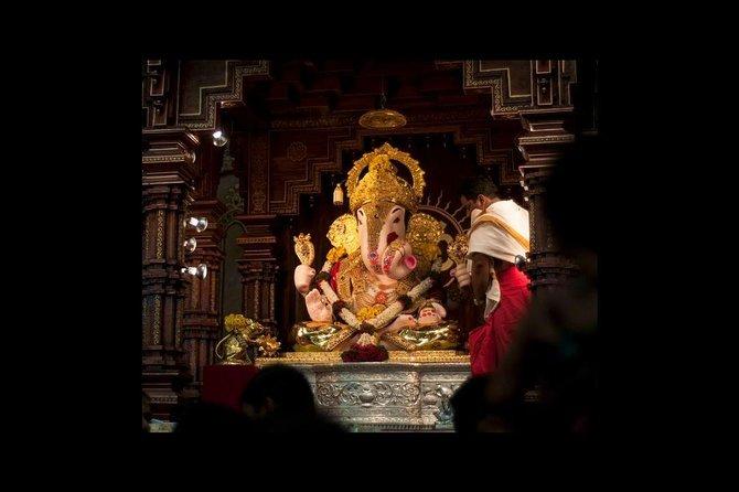 Spiritual Tour Pune